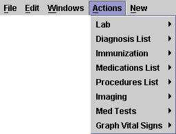 EMR - Medical Charting